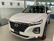 Hyundai Santa Fe Vin 2021 hỗ trợ vay đến 85%- 90% giá trị xe - Lãi suất cực kì hấp dẫn - Duyệt hồ sơ trong 2h