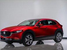Bán Mazda CX30 nhận xe chỉ từ 168tr, hỗ trợ lái thử, trả góp 85%, tặng phụ kiện xịn, liên hệ ngay để ép giá