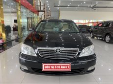 Cần bán gấp Toyota Camry 3.0V, năm sản xuất 2004