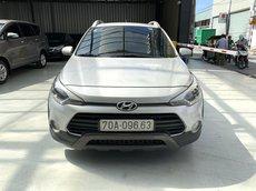 Bán xe Hyundai i20 Active năm 2015, xe nhập khẩu, xe đẹp như hãng, có trả góp