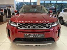 Bán xe Range Rover Evoque năm 2020 nhập khẩu chính hãng