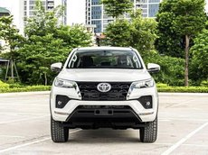 Cần bán Toyota Fortuner năm 2021, ưu đãi lên tới 30 triệu, nhận ưu đãi, hỗ trợ trả góp, đăng ký lái thử