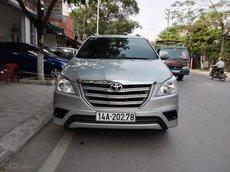 Bán Innova E 2016, giá 448tr, xe chính chủ