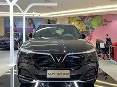VinFast Hà Nội - VinFast Lux SA - ưu đãi đến 600tr, hỗ trợ thuế 100%, vay tối đa 90% - lái thử tại nhà, sẵn xe giao ngay