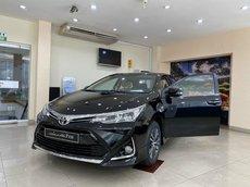 [Ưu đãi ngập tràn] Toyota Corolla Altis 2021 - Trả trước 150tr nhận ngay xe
