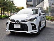 Toyota Hải Phòng - Toyota Vios 2021 T6 rẻ nhất Hải Phòng giảm 50% phí trước bạ + bảo hiểm vật chất lên tới 60 triệu