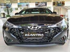 Bán Hyundai Elantra năm 2021, giảm ngay 24tr tiền mặt, xe sẵn, full màu cùng nhiều quà tặng chính hãng