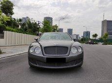Bán Bentley Continental Flying Spur sx 2008, đk 2009, nhập Anh