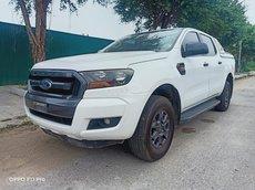 Salon Ô Tô Mạnh Thắng bán Ford Ranger sản xuất năm 2015, màu trắng