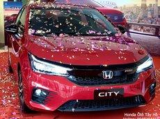 """Honda Tây Hồ bán xe [Honda City giá sập sàn], """"Tặng 50 triệu"""", giao ngay - đủ màu, hỗ trợ trả góp, giao xe tận nhà"""
