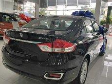 Suzuki Ciaz - đẳng cấp doanh nhân thứ thiệt, giá 499tr