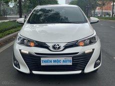Cần bán Toyota Vios G năm 2019, màu trắng, 540tr