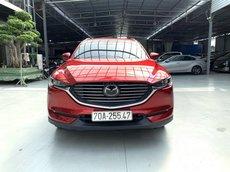 Bán xe CX8 năm sản xuất 2020, xe cực mới, số tự động, odo chuẩn 12.000km
