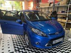 Cần bán chiếc Ford Fiesta sản xuất 2011