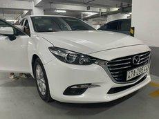 Bán xe Mazda 3 sản xuất năm 2019, màu trắng