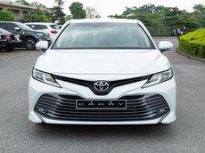 Toyota Hà Đông - Toyota Camry 2.0G, khuyến mại tháng 9, ưu đãi cực shock