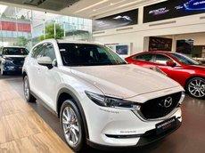 New Mazda CX5 2.0 2021 ưu đãi khủng - Trả góp 85%- Chỉ 260tr nhận xe ngay