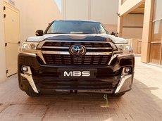Bán ô tô Landcruiser MBS 5.7 bản 4 ghế vip, năm sản xuất 2021