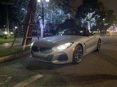 BMW Z4 M40I sx 2020, xe siêu lướt