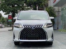 Cần bán Lexus LM300h bản 07 ghế năm sản xuất 2021