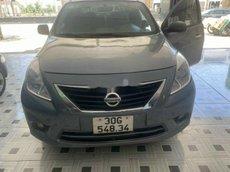 Xe Nissan Sunny sản xuất 2015, màu xám, 190tr
