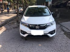 Bán xe Honda Jazz 2019, màu trắng, nhập khẩu nguyên chiếc số tự động