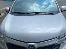 Cần bán xe Toyota Avanza sản xuất năm 2019, màu bạc, nhập khẩu