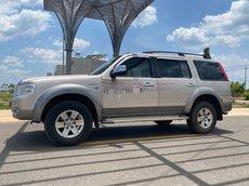 Bán Ford Everest sản xuất 2008 còn mới, giá 325tr