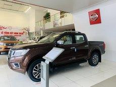 Nissan Navara El A-IVI 2020 hỗ trợ trả góp tối đa, bảo hành 5 năm, 150tr nhận xe, đủ màu giao ngay, giá tốt nhất