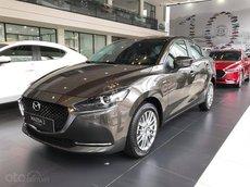 Bán new Mazda 2 - nhập Thái 2021 - tặng 1 năm BHVC, ưu đãi 40tr, giá tốt nhất Hà Nội