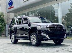 Bán Toyota Land Cruiser 5.7 VXS sản xuất 2021