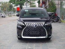 Bán ô tô Lexus LM300h bản 04 ghế vip thương gia, năm sản xuất 2021 giá thương lượng