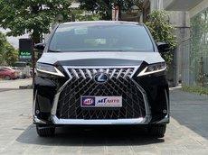Cần bán xe Lexus LM300h bản 07 ghế vip, sản xuất 2021
