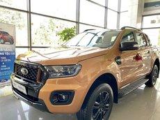 Ford Ranger Wildtrak 2021 - Lô xe Ranger nhập khẩu Thái Lan cuối cùng cả nhà ơi