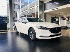 Mazda Giải Phóng - xả hàng new Mazda 6 Vin 2020 giá siêu mỏng - giảm giá mạnh + tặng 1 năm BHVC - hỗ trợ trả góp, giá tốt