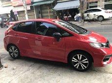Bán Honda Jazz năm sản xuất 2019, nhập khẩu nguyên chiếc chính chủ, giá chỉ 560 triệu