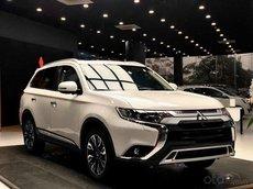 Bán xe Mitsubishi Outlander sản xuất 2021, giá 790tr