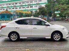 Cần bán lại xe Nissan Sunny 2018, màu trắng giá cạnh tranh