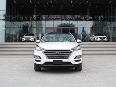 Bán xe Hyundai Tucson 2021, giảm 30tr tiền mặt, sẵn xe giao ngay, hỗ trợ trả góp tới 85%, đủ phiên bản