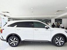 Kia Nha Trang - Kia Sorento 2.2D Deluxe, ưu đãi khủng, giảm 20 triệu tiền mặt