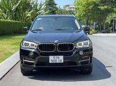 Bán BMW X5 Xdirve35i 2016, xe đẹp đi 36000km, bao check hãng