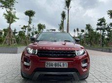 Cần bán LandRover Range Rover Evoque sản xuất năm 2013, nhập khẩu