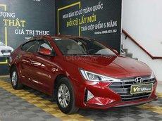 Hyundai Elantra 1.6MT 2019, trả góp