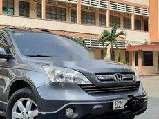 Bán ô tô Honda CR V 2.4 AT sản xuất năm 2009 giá cạnh tranh