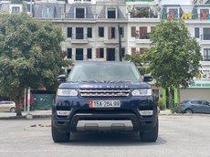 Bán xe LandRover Range Rover sản xuất năm 2016