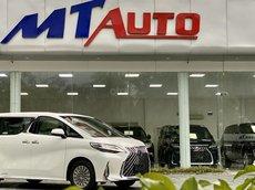 Lexus LM300h 7c 2021, giao xe ngay, giá tốt nhất thị trường