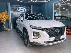 Cần bán Hyundai Santa Fe 2021, chỉ với 250 triệu rước em nó về vi vu ngay