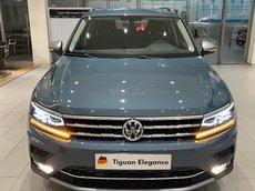 Volkswagen Tiguan 2021 - ưu đãi cực khủng tháng 5 chào hè