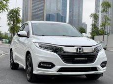 Bán Honda HRV đời 2019 vừa mới lăn bánh hơn 20000 km còn như mới, hỗ trợ vay ngân hàng lãi suất cực ưu đãi