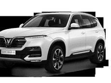 VinFast Lux SA 2.0 - hỗ trợ 100% thuế trước bạ - xe có sẵn giao ngay
